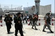 درخواست فرانسه برای لغو محاصره غزه