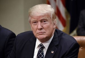 طرح ناعادلانه ترامپ برای فلسطین
