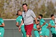 هاشمی: دلالان مارک ویلموتس را به تیم ملی دادند!
