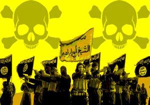 کشف کارگاه ساخت سلاحهای شیمیایی داعش
