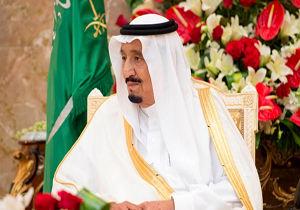 سفر پادشاه عربستان به امارات