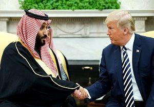 حذف قسمتی از یک سریال کمدی آمریکایی به علت انتقاد از ولیعهد سعودی