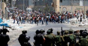 برپایی تظاهرات گسترده در روز خشم علیه رژیم صهیونیستی