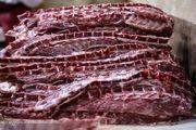 کاهش ۴۰ تا ۵۰ درصدی مصرف گوشت در بازار