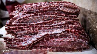 ستاد تنظیم بازار گوشت را گران کرد!