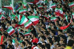۱۰۰۰ تا ۱۵۰۰ ایرانی در ورزشگاه اولسان