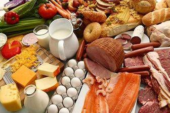 مواد غذایی مفید و مضر برای تیروئید
