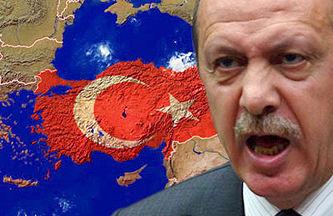 جام زهری که اردوغان از دست القاعده نوشید