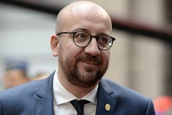 استعفای نخست وزیر بلژیک