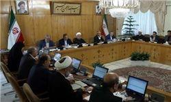 حمایت از تولید ایرانی در اولین مصوبه دولت در سال جدید
