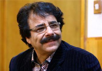 بلایی که احمدی نژاد سر آقای خواننده آورد/گریههای دخترم مرا از خودکشی منصرف کرد