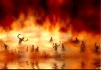 شیاطین چگونه در جهنم عذاب می شوند؟