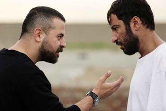 """""""هومن سیدی"""" فیلمش را به جشنواره فجر فرستاد"""