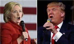 خطرات ناشی از رئیسجمهور شدن ترامپ بیشتر از کلینتون است