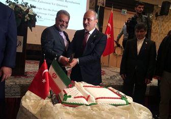 وزیر زیرساخت ترکیه: ایران و ترکیه مکمل یکدیگرند