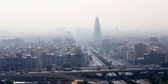 شرط تعطیلی ادارات و دانشگاه های استان تهران در آلودگی هوا