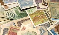 نرخ رسمی دلار ۲۷۲۶ تومان شد