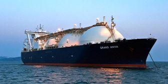استرالیا بزرگترین صادرکننده LNG جهان شد