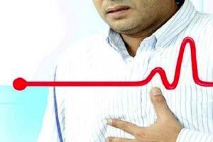 علائمی که یک ماه قبل از سکته قلبی میبینید!