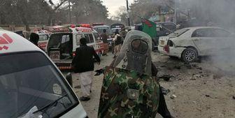 22 کشته و زخمی بر اثر انفجار در کویته پاکستان