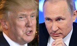 تماس تلفنی ترامپ با پوتین