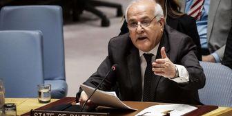 پیام فلسطین به سران سازمان ملل