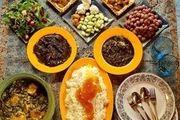 یونسکوییها چرا عاشق غذای رشت شدند؟ +عکس