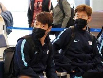 جمله جالب دستیار کیروش درباره ماسکهای کرهایها