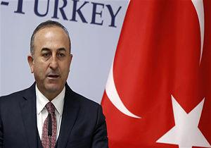 وزیر خارجه ترکیه شخصا از خانواده خلبان سوخو24 عذرخواهی میکند