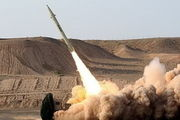 شلیک موشک زلزال۲ به مواضع متجاوزان سعودی