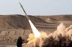 یگان موشکی یمن از موشک بالستیک جدید خود رونمایی کرد/تهدیدی جدی برای مزدوران سعودی