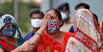 کرونا در هند بیش از 400 هزار مبتلا و 4 هزار قربانی گرفت