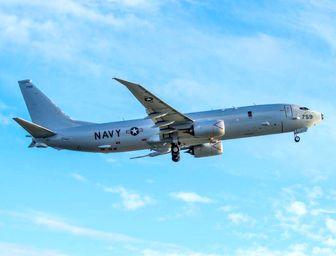 هواپیماهای جاسوسی آمریکا برفراز آسمان سوریه