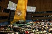 شکایت قطر از عربستان به سازمان ملل