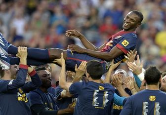 نیمار هنوز هم یکی از گزینههای بارسلونا