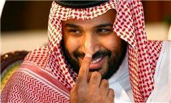 بن سلمان بابت حمله به سوریه چند میلیارد دلار هزینه کرد؟