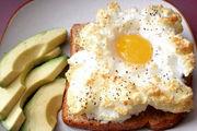 با خوردن یک عدد تخم مرغ چه اتفاقی در بدنتان میافتد؟