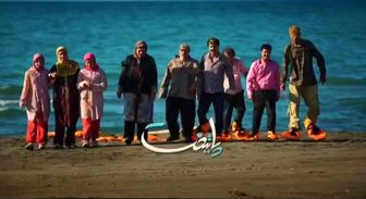 """سکانس سانسور شده """"پایتخت 5"""" که جنجال به پا کرد/فیلم"""