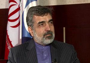 کمالوندی: اقدام ایران مبتنی بر برجام است