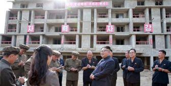 کره شمالی دفتر ارتباطات مرزی دو کره را منفجر کرد