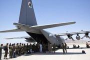 خروج آمریکا از بزرگترین پایگاه نظامی خود در افغانستان