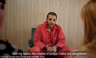 تبدیل خاطرات برده جنسی داعش به مستند/ عکس