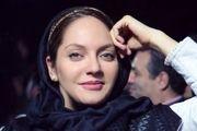اعتراض مهناز افشار به وضع قانون جدید برای زنان در مشهد