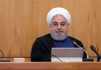 تشکر رئیسجمهور از خدمترسانی شایسته به زائران اربعین حسینی