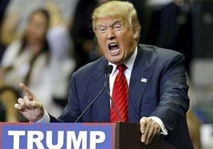 ترامپ: دموکراتها واقعا نفرتانگیزند