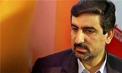 برگزاری مراسم خداحافظی احمدینژاد در مجلس