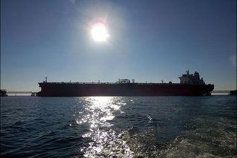 لحظهشماری مردم ونزوئلا برای رسیدن بنزین ایران