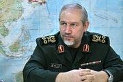 پیام تسلیت سرلشکر صفوی در پی درگذشت سردار منصوری