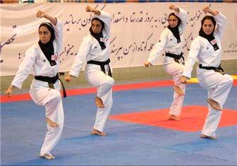 اولین مدال طلای بانوان ایران بر گردن سلحشوری