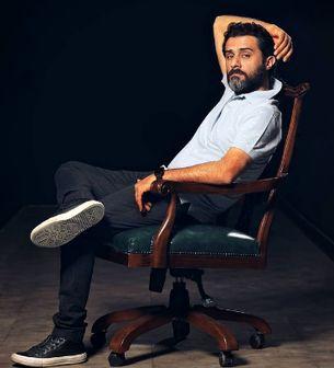 تنهایی های «محمد» سریال گاندو